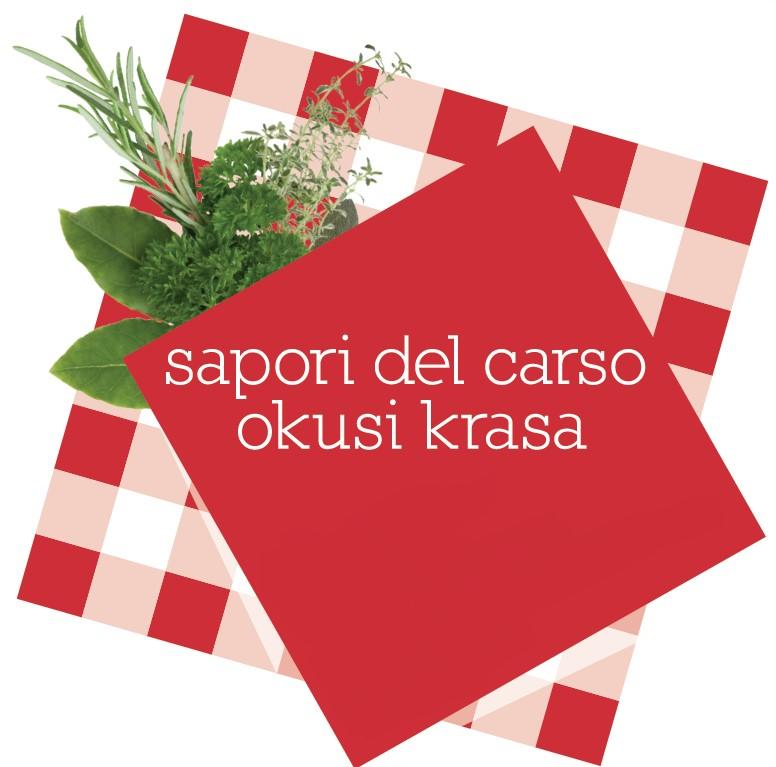 Logo Sapori del Carso
